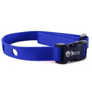 Collar Strap - Blue