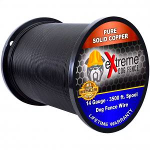 14 Gauge 3500 ft. of wire