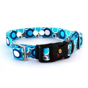 Dog Training Collar Strap - Blue