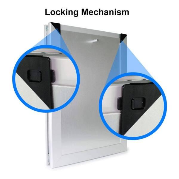 Locking Mechanism