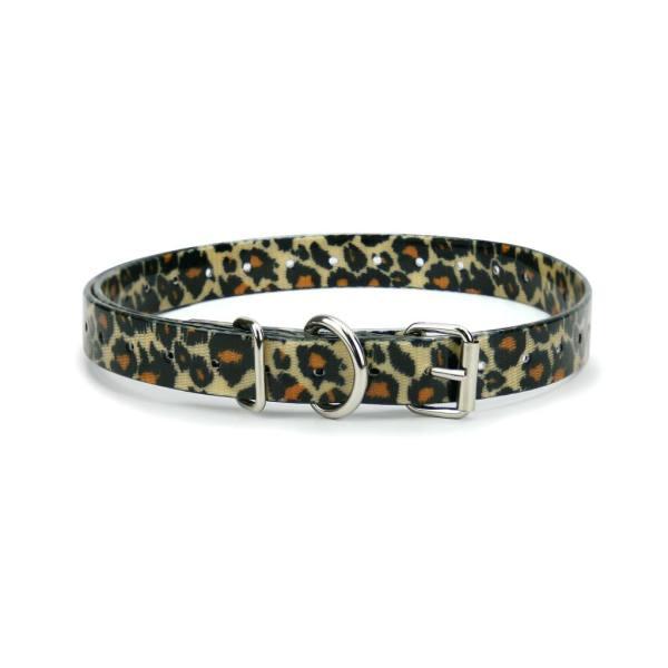 Leopard TPU