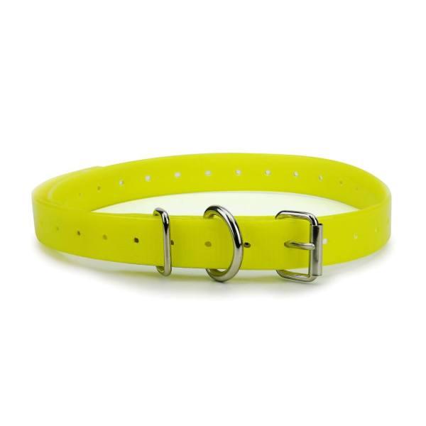 Yellow TPU