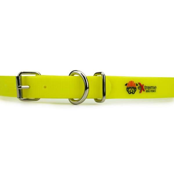 Yellow TPU buckle
